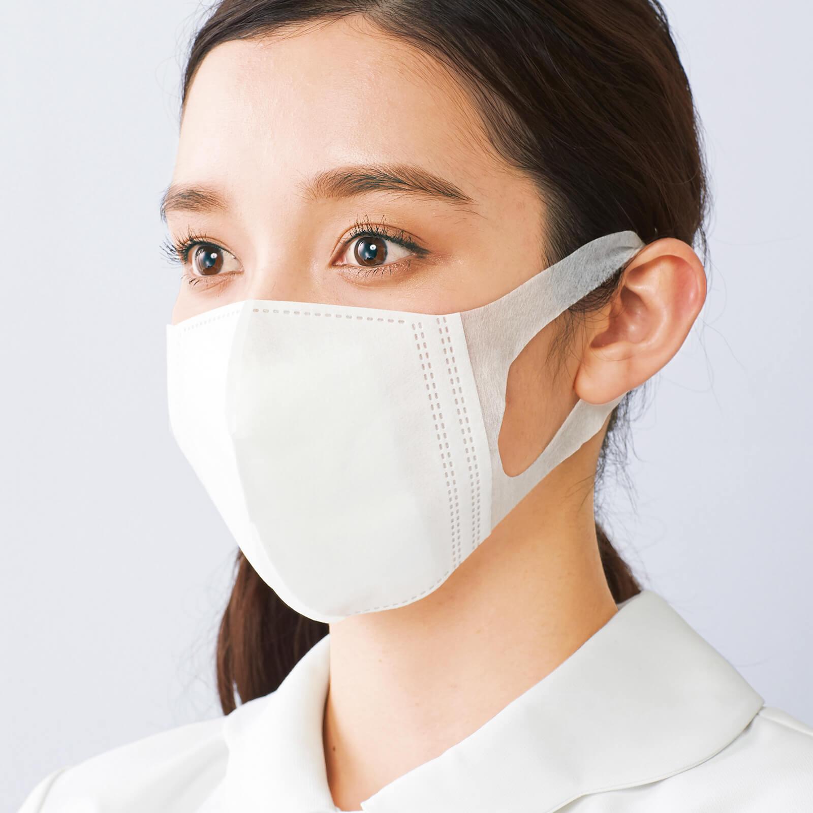 マスク 在庫 立体 あり 超