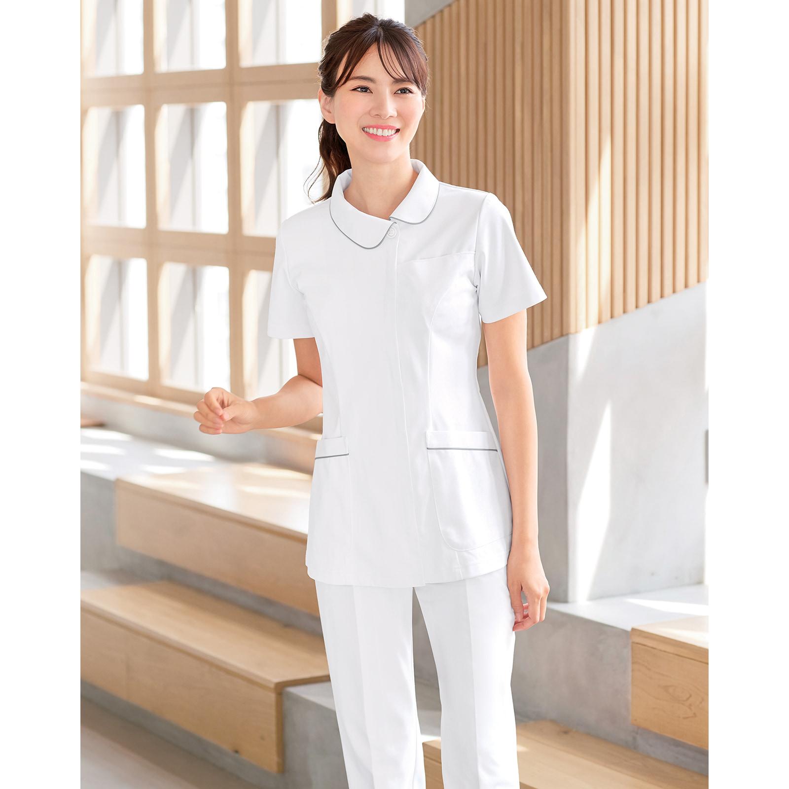 ・ナガイレーベン 白衣