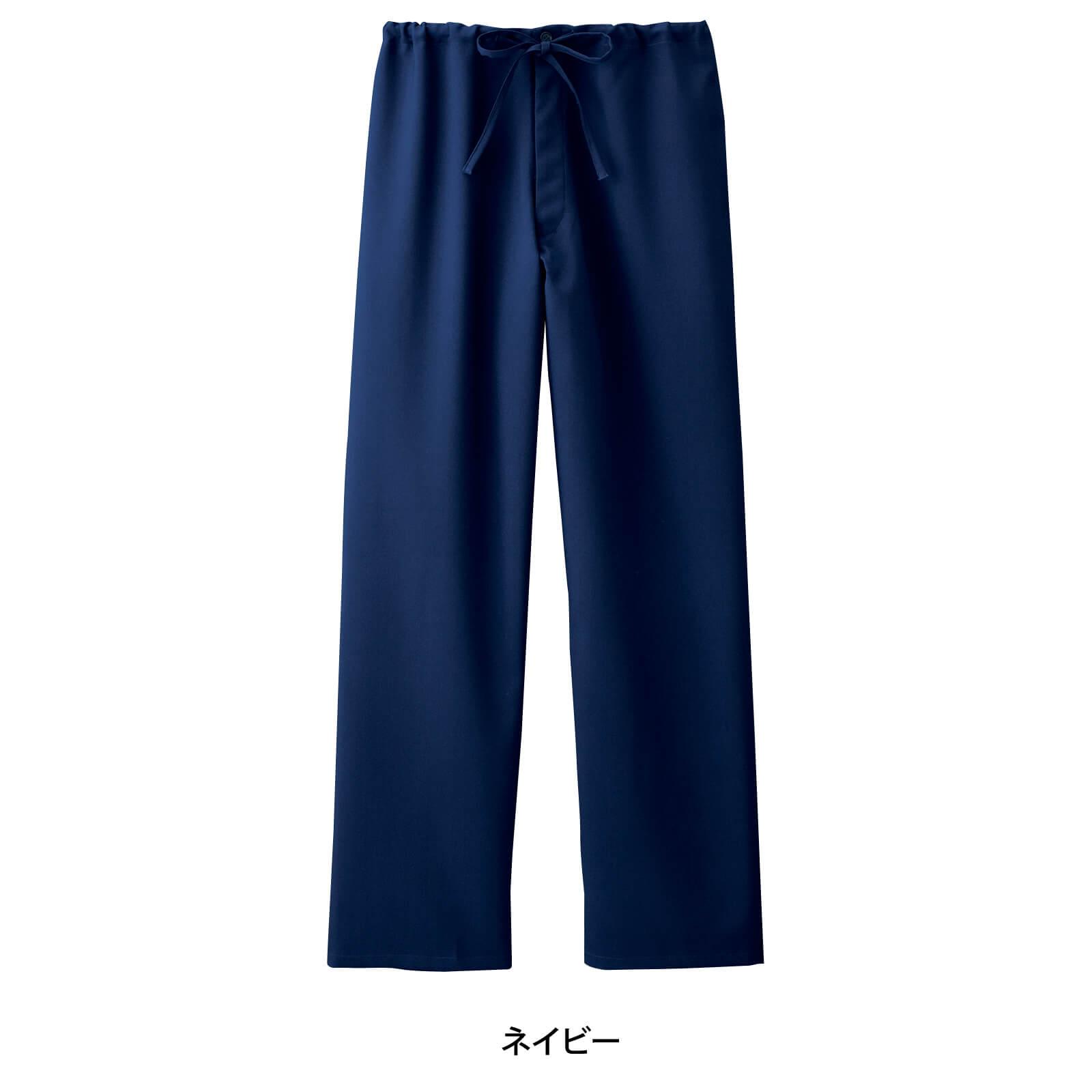 ストレッチスクラブボトム(UNI): 白衣・ナース服・ナースウェア|看護 ...