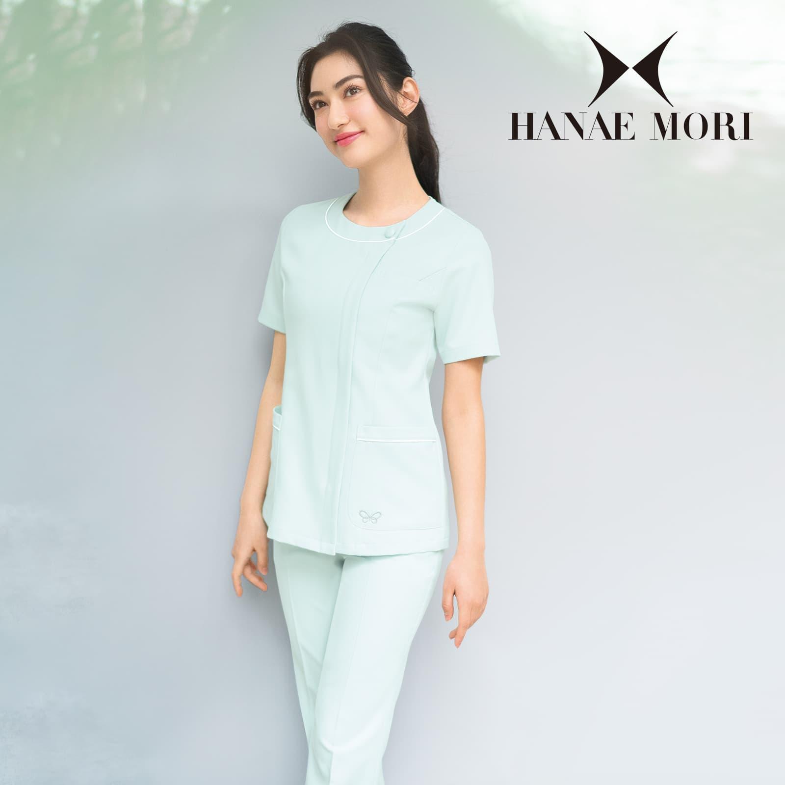 *ハナエモリ/HANAE MORI