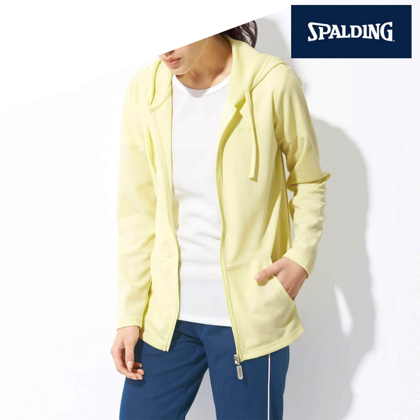 ・スポルディング<SPALDING>