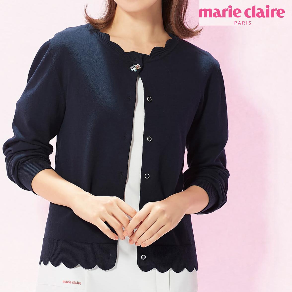 *マリ・クレール/marie claire