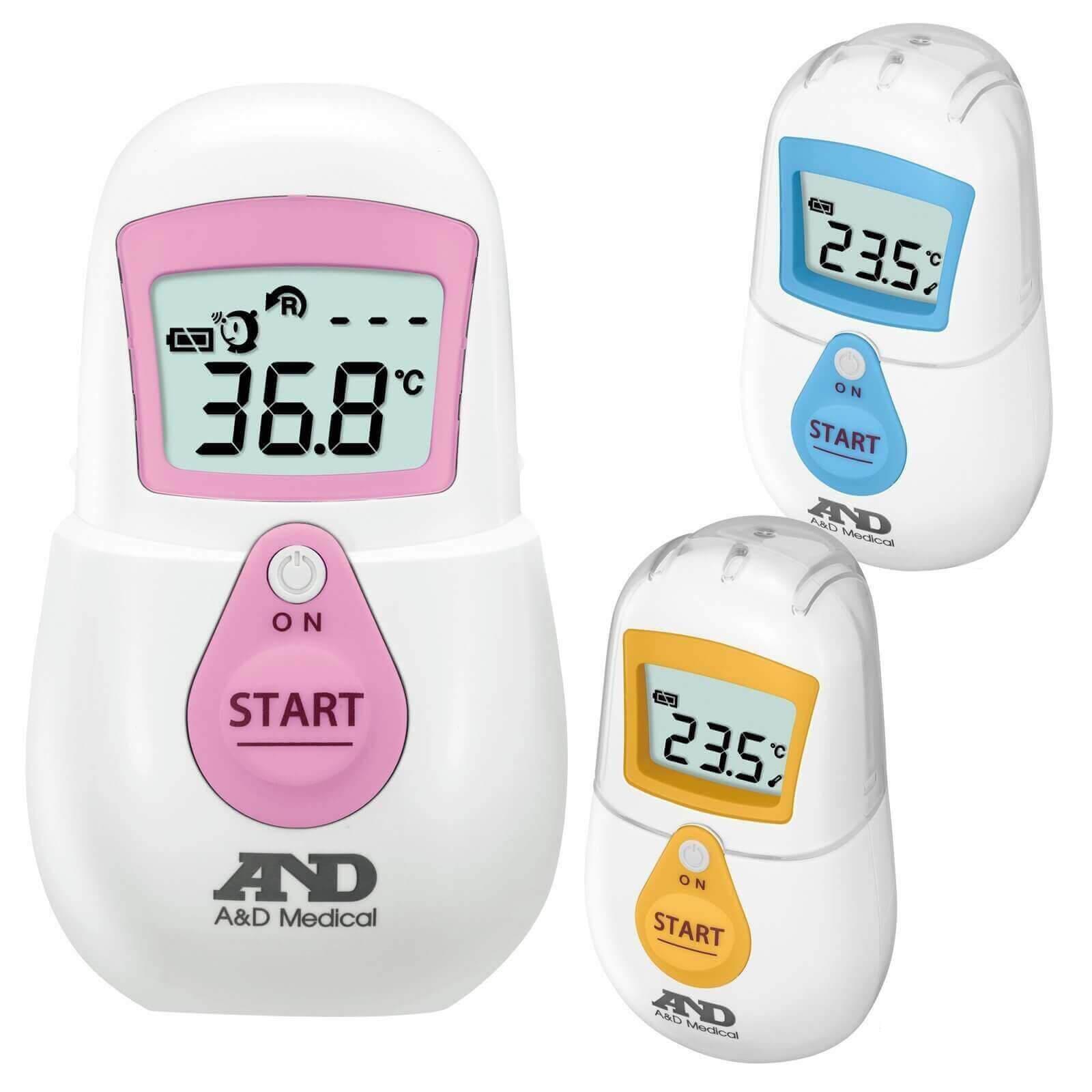 体温計 おすすめ 接触 非