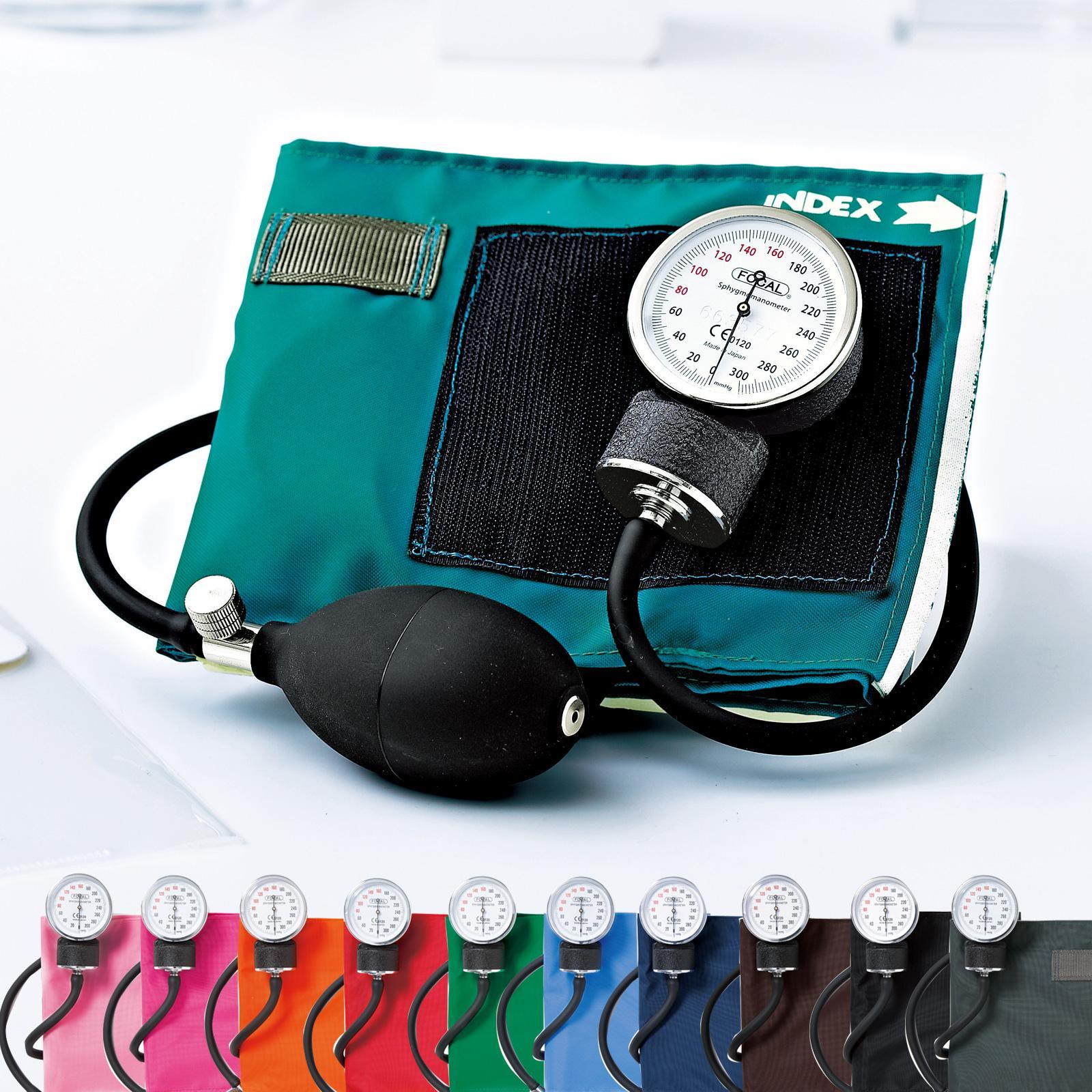 ・アネロイド式血圧計